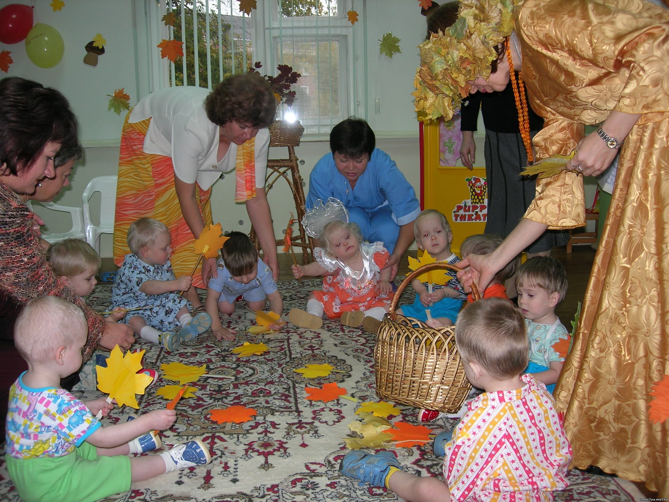 Самара дом малютки фото детей